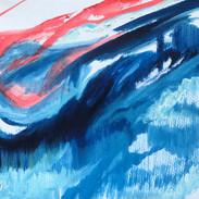 'Coral Waves'