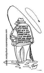 "Fly Fishing ""Facts"""