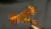 Stimulator Stonefly Dry