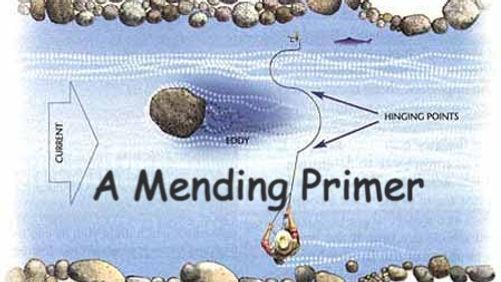 A Mending Primer