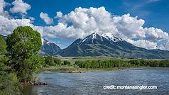 Firegole River