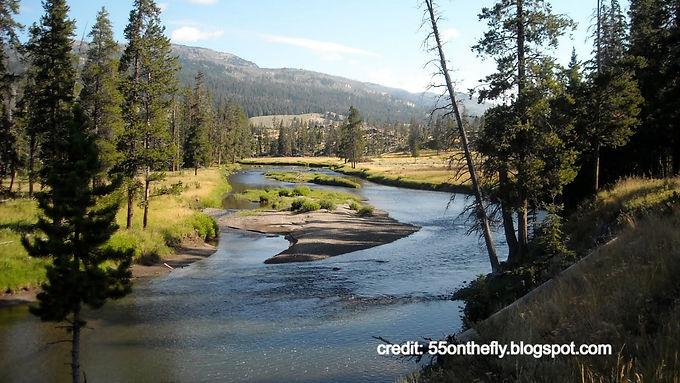 Slough Creek