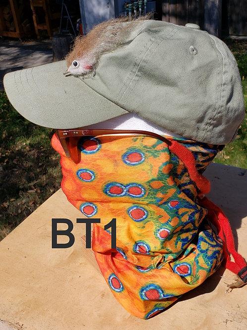 BT1 Neck Gaiter - Brook Trout