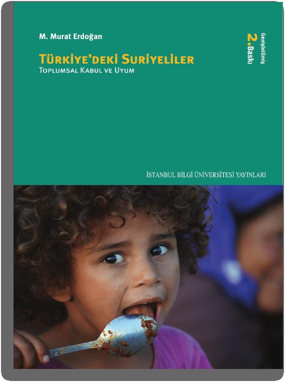 Türkiye'deki Suriyeliler, Toplumsal Kabul ve Uyum