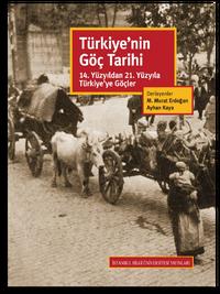 Türkiye'nin Göç Tarihi