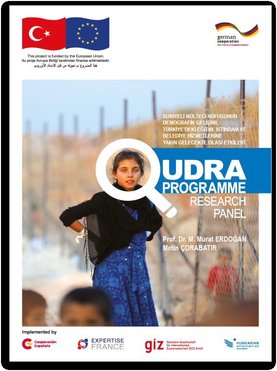 Qudra Programme Research Panel