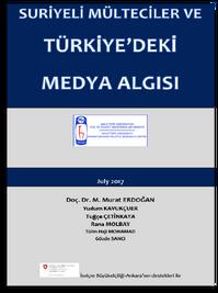Suriyeli Mülteciler ve Türkiye'deki Medya Algısı
