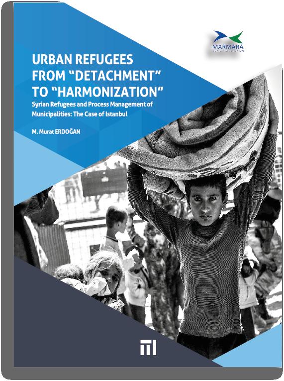 "Urban Refugees From ""Detachment"" To ""Harmonization"""