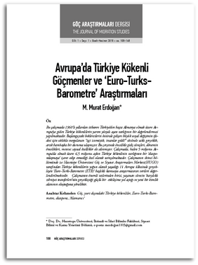 Euro-Turks-Barometre