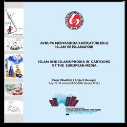 Avrupa Medyasında Karikatürlerle İslam ve İslamofobi