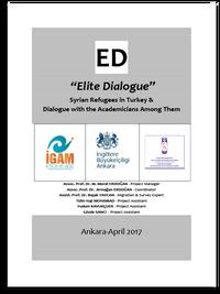 Elite Dialogue