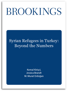 Syrian refugees in Turkey: Beyond the numbers
