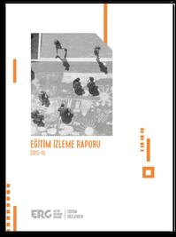 Eğitim İzleme Raporu