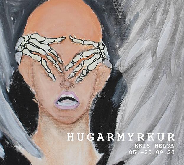 Kris Helga / Hugarmyrkur