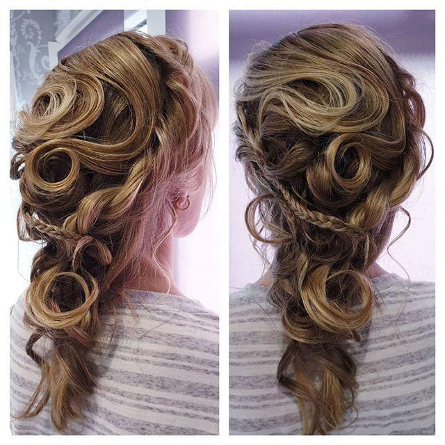Hair & Makeup Trial _Final decision 💕_#