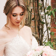 Flawless Makeup 💕__#lovemakeup #bridalh