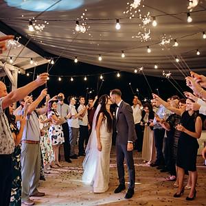 Весільні зйомки