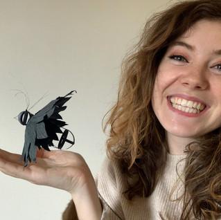 Celine Kramer - BA1 Birds
