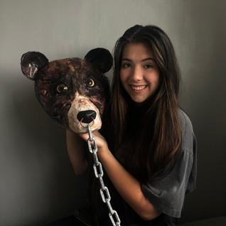 Isabel Carter - BA1 Mammals