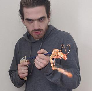 Gabe Contino - BA1 Arthropods