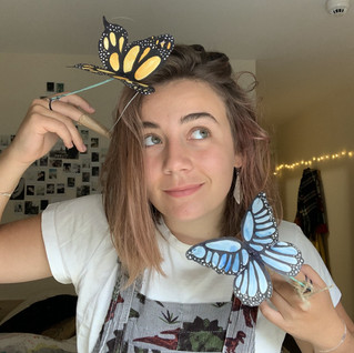 Celeste Langree - BA1 Arthropods