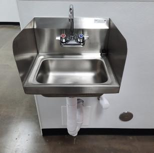 Commercial Handwash Sink