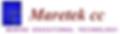 Maretek logo for GB.bmp