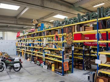DDR Museum sucht neue Objekte für die Sammlung