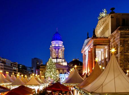 Die schönsten Weihnachtsmärkte in Mitte