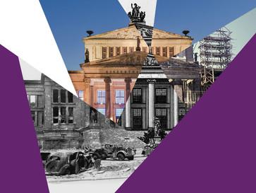 Pläne für die Jubiläumssaison 20/21 im Konzerthaus Berlin