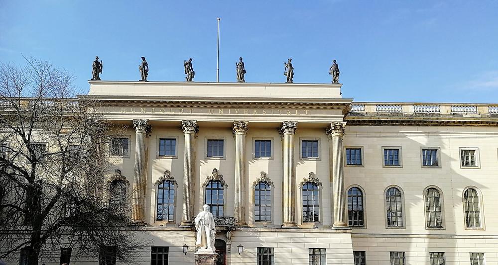Humboldt-Uni Berlin