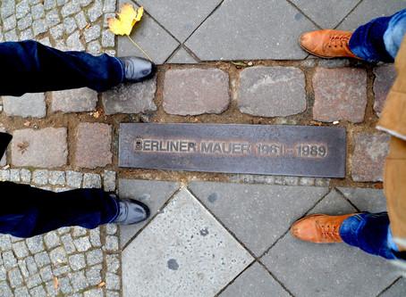 30 Jahre Deutsche Einheit als digitales Event