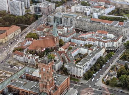 Einladung Workshop zur Quartiersvision Nikolaiviertel