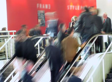 Berliner Kongressgeschäft startet wieder