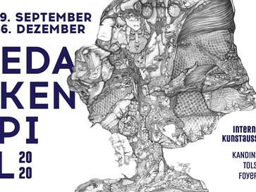 Ausstellung: Gedankenspiel im Russischen Haus