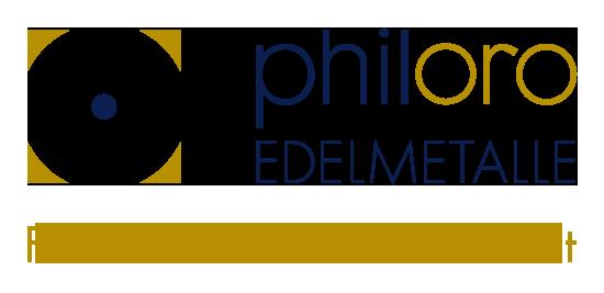 philoro EDELMETALLE GmbH