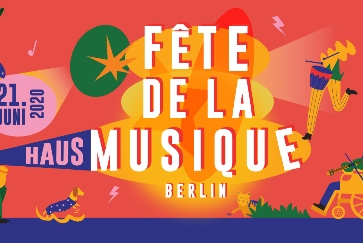 Anderes Konzept zur diesjährigen Féte de la Musique
