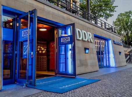 DDR-Museum öffnet nach sechs Wochen Schließzeit