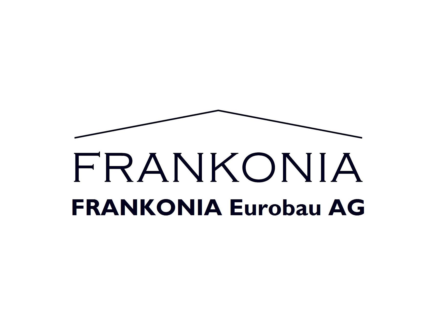 FRANKONIA Eurobau VersAM Stadtpalais Behrenstraße GmbH