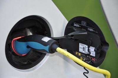 """Förderprogramm """"Wirtschaftsnahe Elektromobilität"""""""