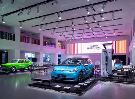 Die virtuelle Welt der Elektromobilität