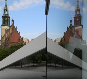 Einladung: Geschichte der Berliner Mitte