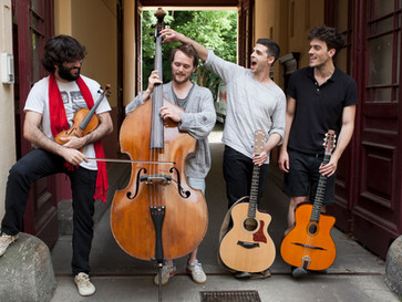 Herzgrün Musikfestival