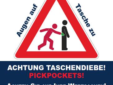Einladung: Mitte meets Polizei