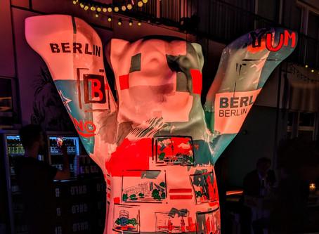 """Alarmstufe rot: Kultur-Aktion """"Night of Light"""""""