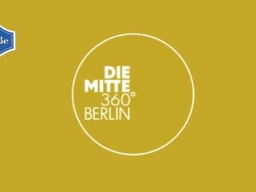 Aus IG Friedrichstraße wird DIE MITTE e.V.