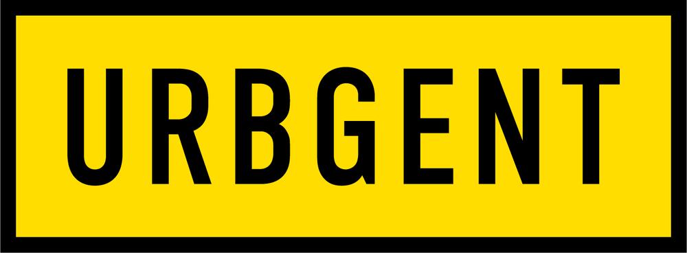 URBGENT