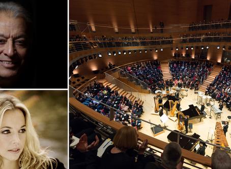 Boulez Ensemble unter neuer Leitung