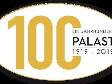 Friedrichstadt-Palast feiert 100 Jahre