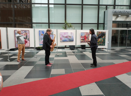 22. ART Berlin City